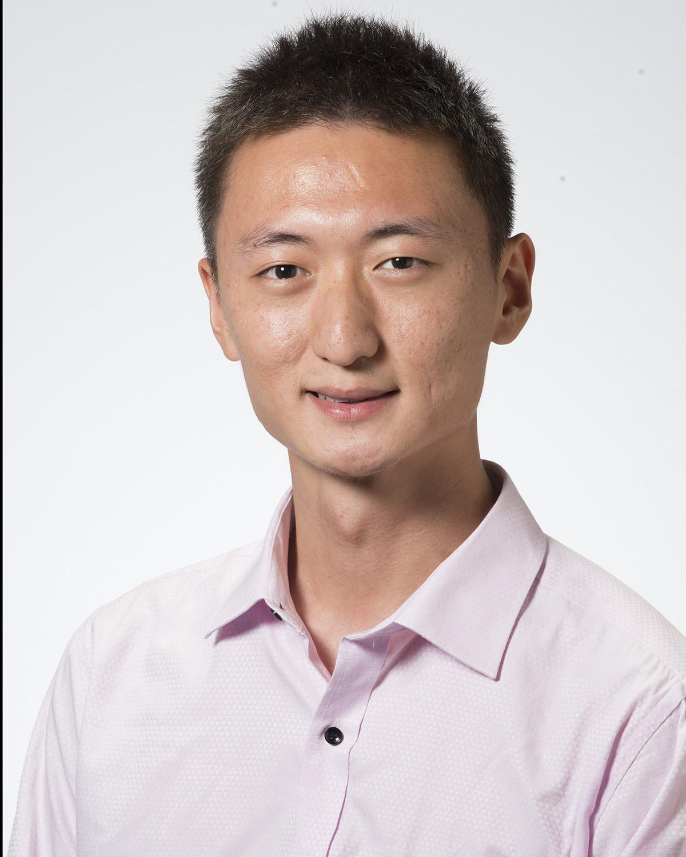 Qing (Jimmy) Yang