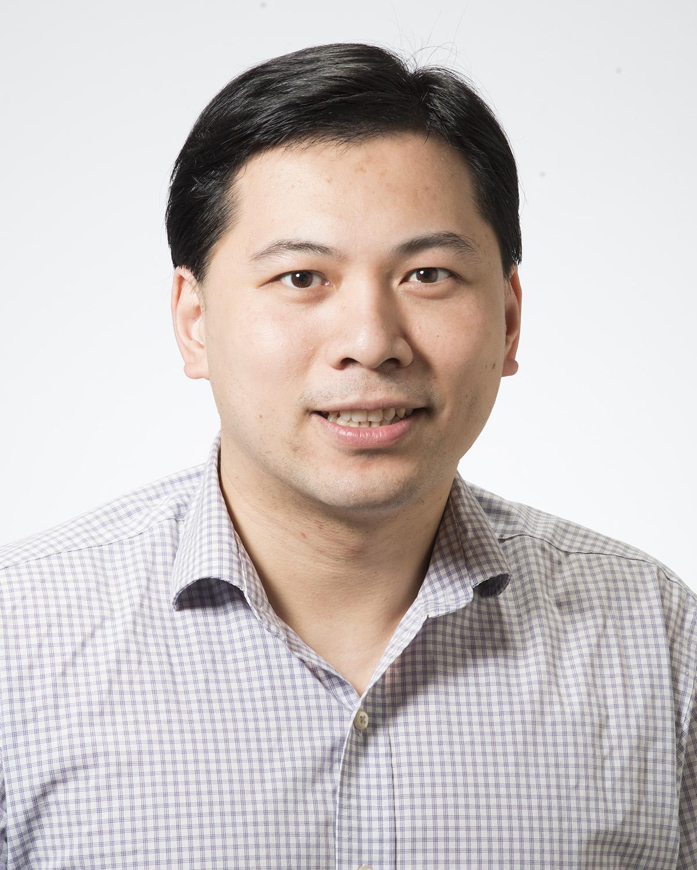 Huan (Ken) Qiu