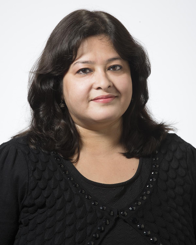 Koushikee Dutta