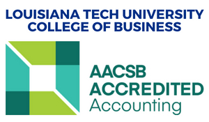 College of Business earns accounting reaccreditation from AACSB International