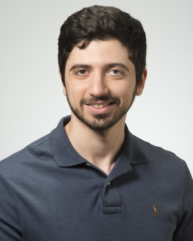 Amin Saleh