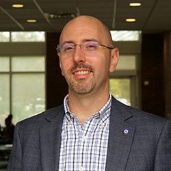 Dr. Patrick Scott