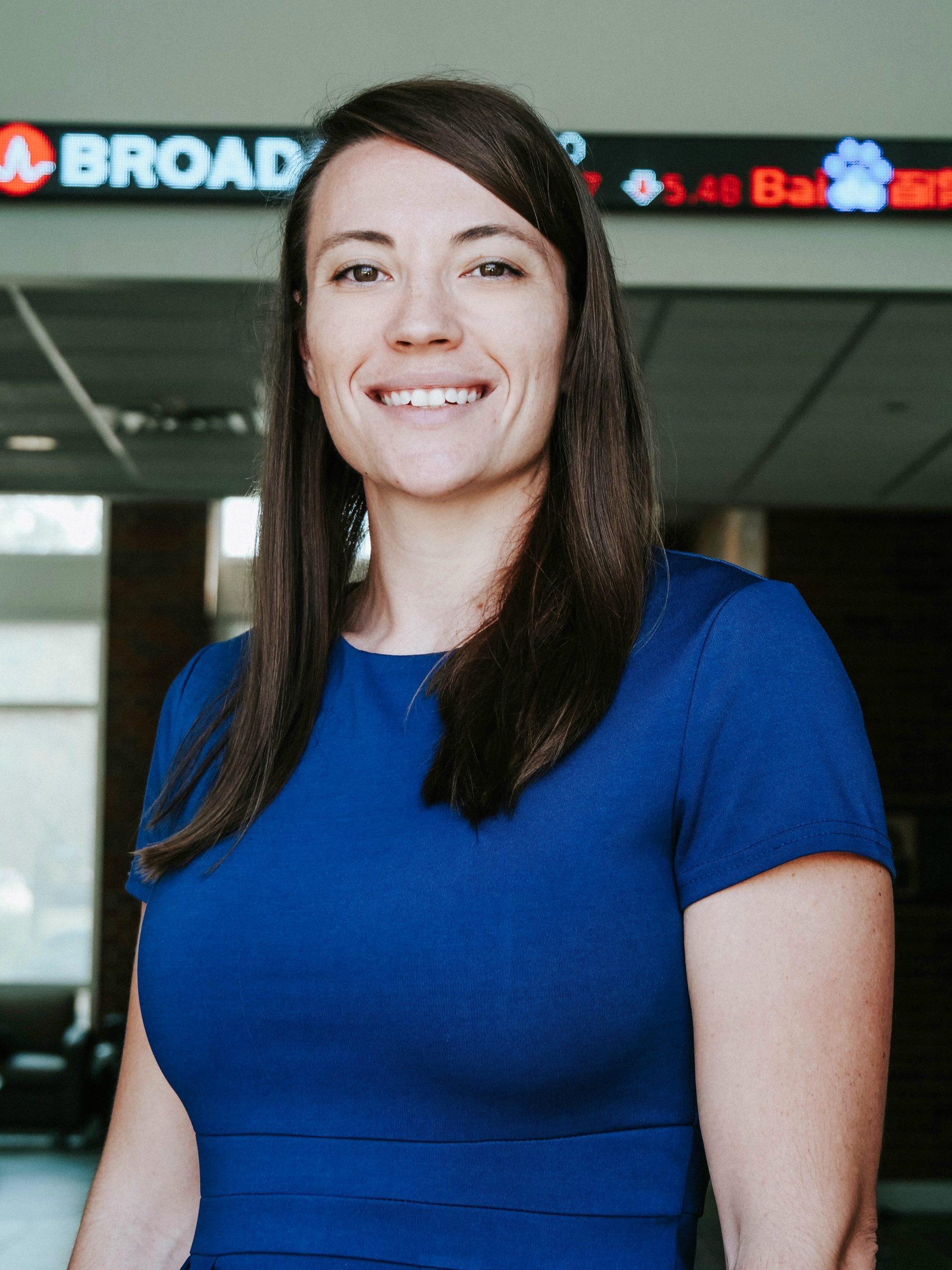 Elizabeth Ragland