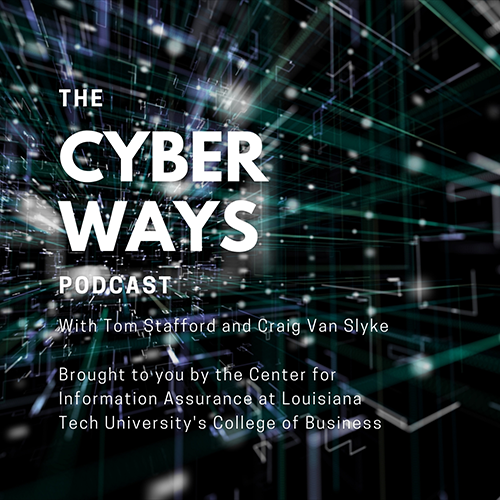 Cyber Ways Podcast