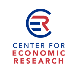 Center for Economic Research Logo
